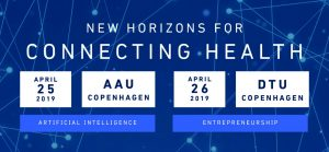 TTRN CPH2019: New Horizons for Connecting Health
