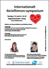 AFLI-Symposium Viborg 13 Juni 2019
