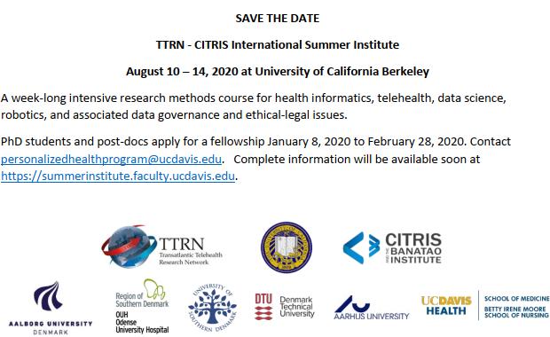 TTRN PhD-2020 Flyer