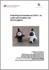 LOVOT-Rapport