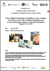 Program: Future Patient – telerehabilitering af patienter med hjertesvigt & forkammerflimmer